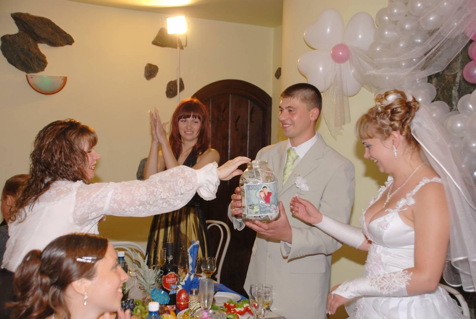 Интересное поздравление на свадьбу фото